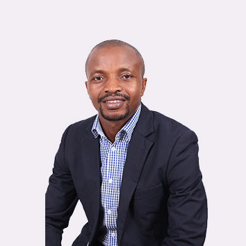 Dr Joseph Murungu Technical Advisor