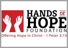 P Hands of Hope