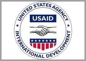 P USAID