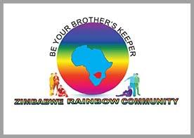 P Zimbabwe Rainbow Community