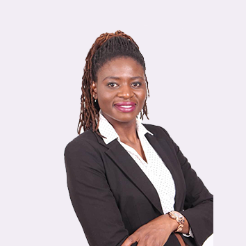 Staff Definate Nhamo Senior Program Manager