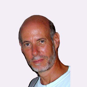 Staff Jonathan Levine