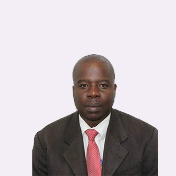 Staff Latelang Ndlovu Program Manager