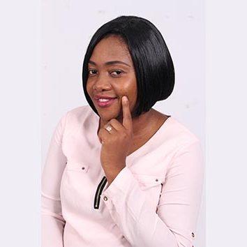 Staff Portia Chingombe Finance Admin Manager